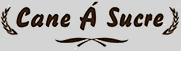 Cane A Sucre Gourmet Sandwich Bar Logo